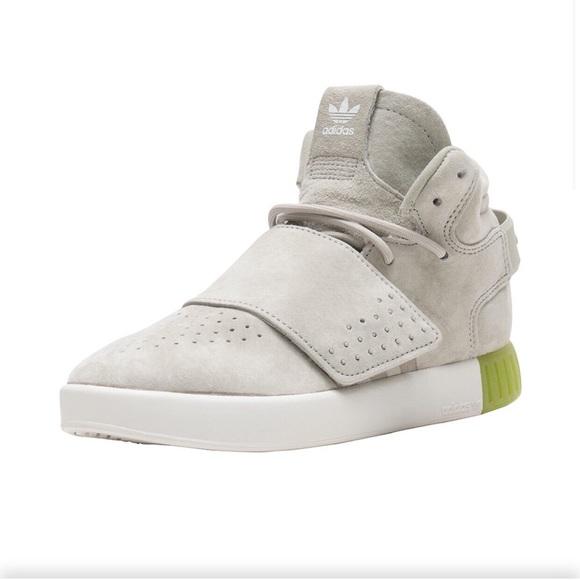 Adidas Originals Tubular Invader Strap — Court Order